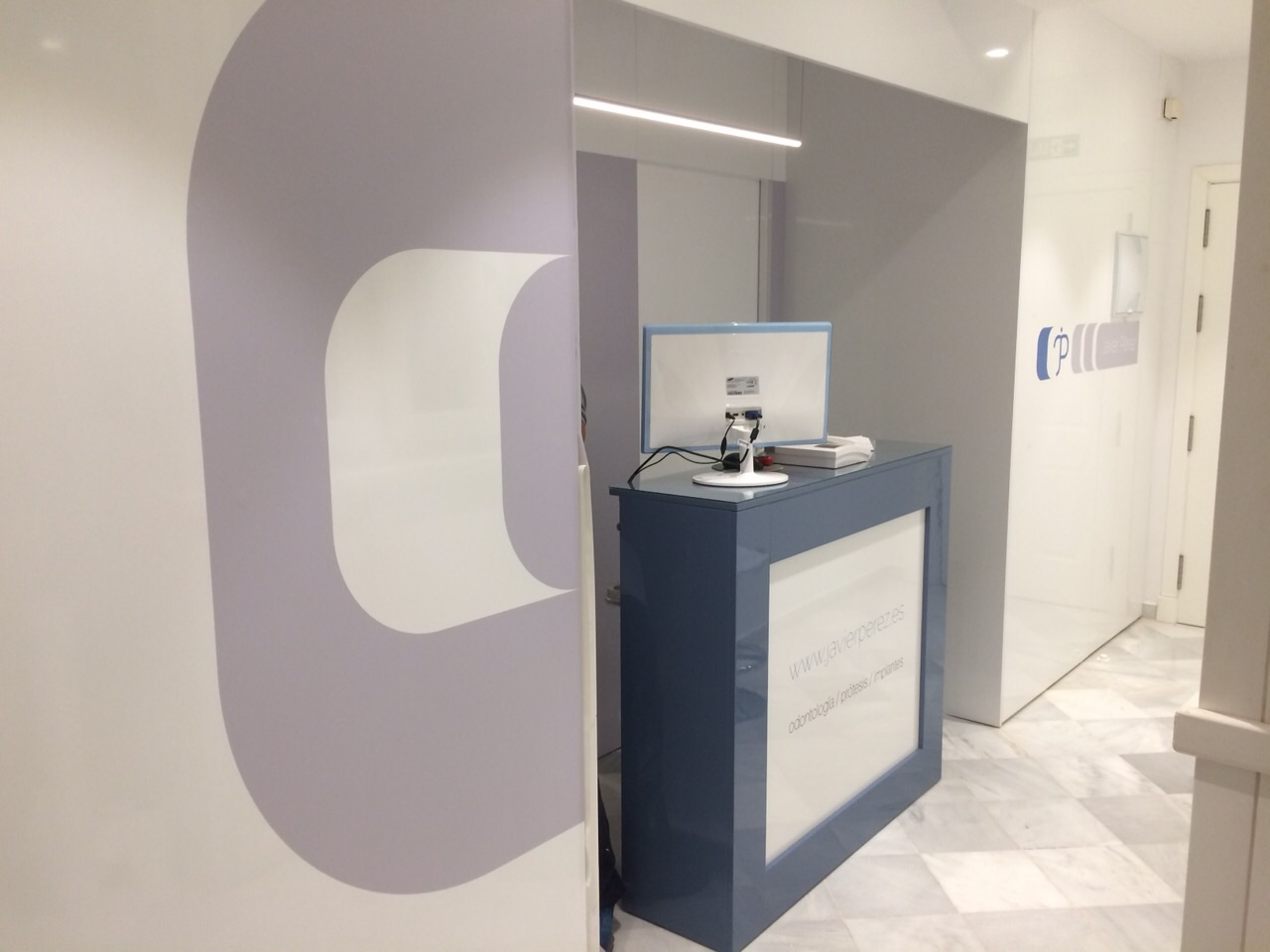 arquitecto clinica dental 6